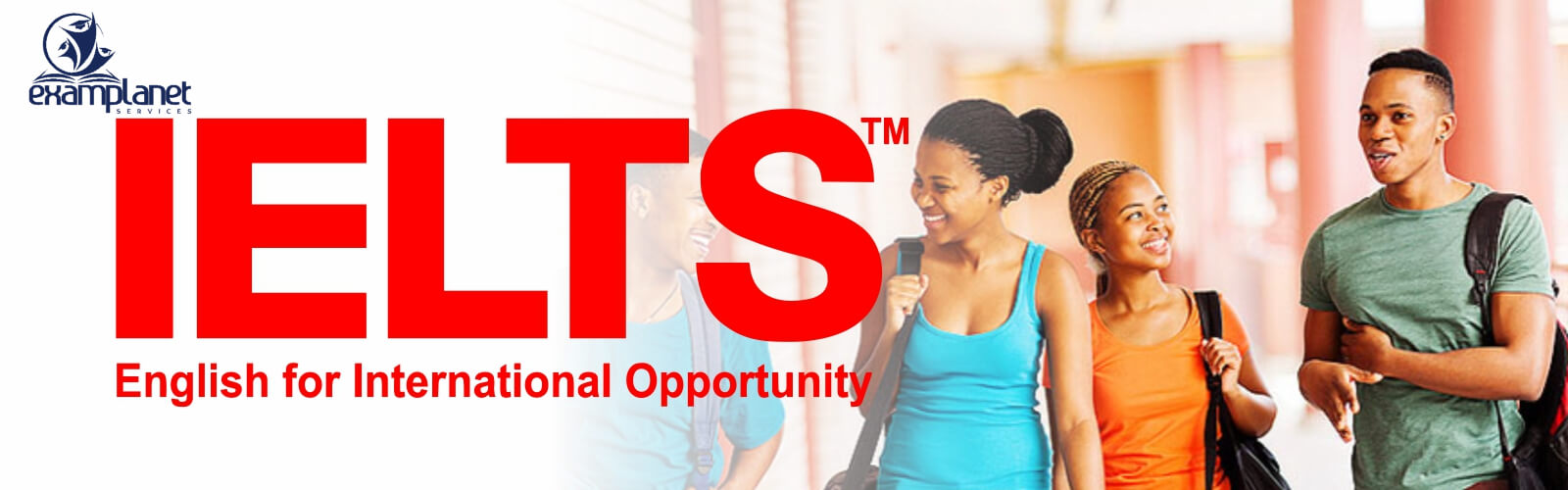 IELTS EXAMINATION - TEST, REGISTRATION AND TRAINING CENTERS