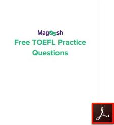 FREE E-BOOKS - E-books for TOEFL, GRE, GMAT, IELTS, PTE and SAT